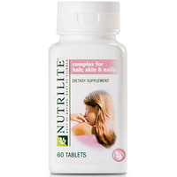NUTRILITE® Complex for Hair, Skin and Nails