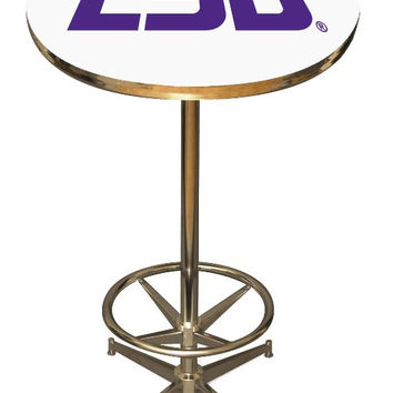 Louisiana State University Pub Table