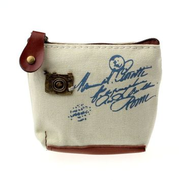 Global Collection coin purse