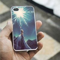 Disney Frozen Elsa iPhone 5C case,iPhone 5S case,iphone 5 case,iphone 4 case,iphone 4S  case,Samsung s3 case,samsung s4 case