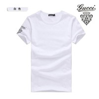 DCCKIN2 Cheap Gucci T shirts for men Gucci T Shirt 198767 19 GT198767