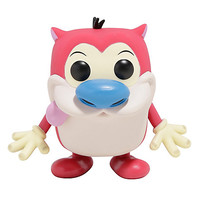 Funko Ren And Stimpy Pop! Animation Stimpy Vinyl Figure
