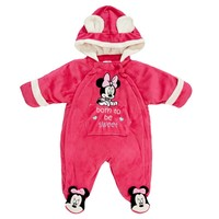 Sweet Minnie Plush Pram 0 9m 379246578 | Prams | Baby Girl Clothes | Clothing | Burlington Coat Factory