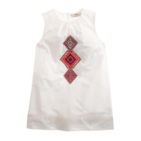 crewcuts Girls Edun For J.Crew African Beaded Dress