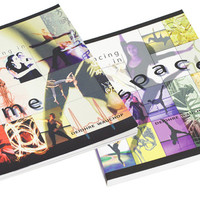 Dance Book Special: Buy one title get 2nd book for 1/2 price, 'Dancing in Space' Textbook plus 'Dancing in Time' Textbook