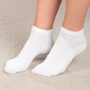 Buster Brown Low Cut Socks - 3 Pairs