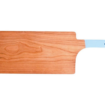 Serving + Chopping Board, Large CHERRY Wood