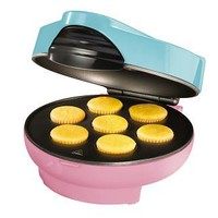 Nostalgia Electrics? CKM-100 Cupcake Maker, Nostalgia Products Group - Barnes & Noble