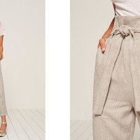 Fisher Pant