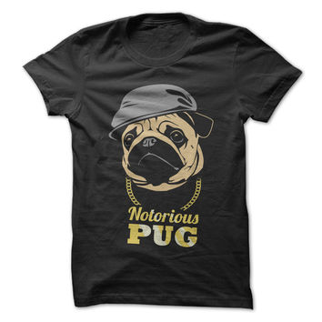 Notorious Pug
