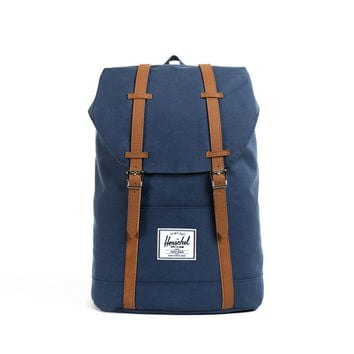 Herschel Supply Co. Retreat Backpack Navy