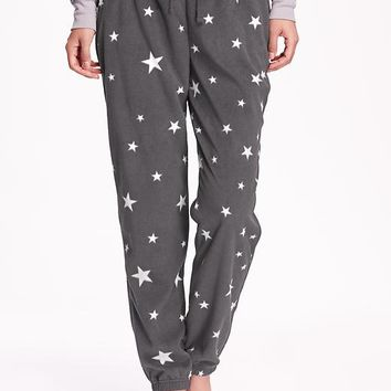 Old Navy Womens Performance Fleece Lounge Pants