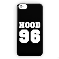 Calum Hood 96 5 Seconds Of Summer For iPhone 5 / 5S / 5C Case