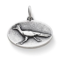 Roadrunner Charm | James Avery