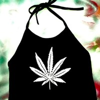 SWEET LORD O'MIGHTY! THE OG MARIJUANA HALTER