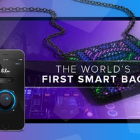 The World's First Smart Bag