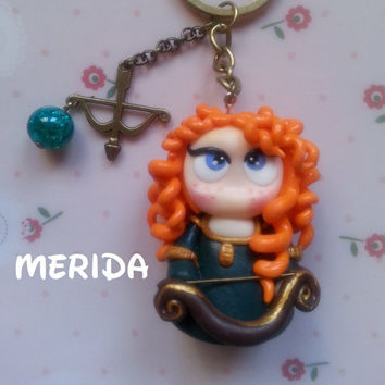 Princess Disney Merida Brave