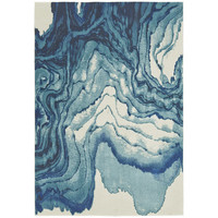 Zipcode™ Design Angeline Blue Area Rug