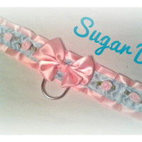 Sugar Doll Collar