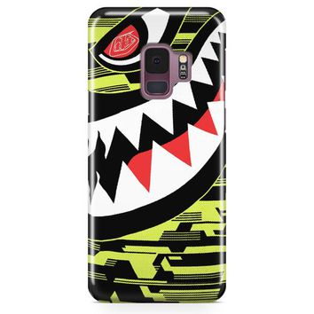 Troy Lee Designs Tld Samsung Galaxy S9 Case | Casefantasy
