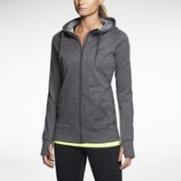 Nike All Time Full-Zip Women's Training Hoodie