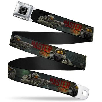 Halo Master Chief Belt