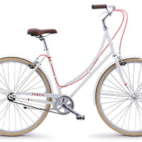 PUBLIC C1 - New Spring ColorsMost Affordable Dutch Bike