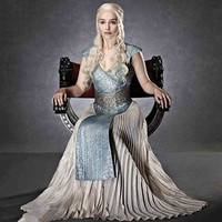 Game of Thrones Daenerys Targaryen Costumes