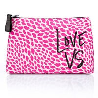 Valentine's Day Large Makeup Bag - Victoria's Secret - Victoria's Secret