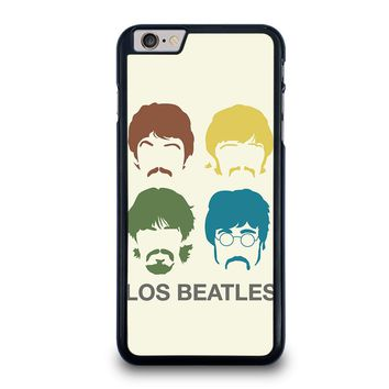 THE BEATLES COLLECTION iPhone 6 / 6S Plus Case