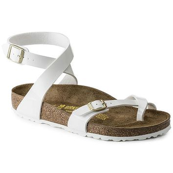Birkenstock Daloa Birko-Flor sandals for Women & Men flip flops shoes