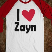 I Heart Zayn - The World of One Direction