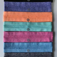 lululemon yoga swiftly headband