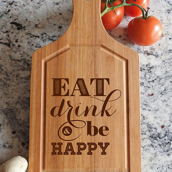 kikb597 Personalized Cutting Board inscription kitchen gift