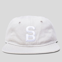 SB Polo Cap / Cream