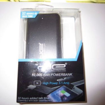 POWERBANK  HIGH POWER 3.1 AMP