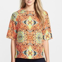 Women's KUT from the Kloth 'Jamese' Boxy Top