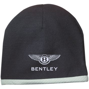 Bentley STC15 Sport-Tek Performance Knit Cap