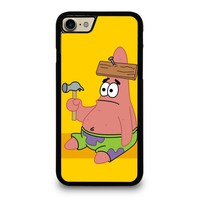 PATRICK STAR SPONGEBOB Case for iPhone iPod Samsung Galaxy