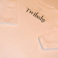 Sale Twibaby Bodysuit, Twilight Inspired. Can Be Customized By Size.