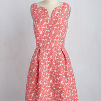 The Hostess with the Mimosas Dress | Mod Retro Vintage Dresses | ModCloth.com