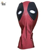 3D Deadpool Cosplay Costume Mask Adult Halloween Party Masks