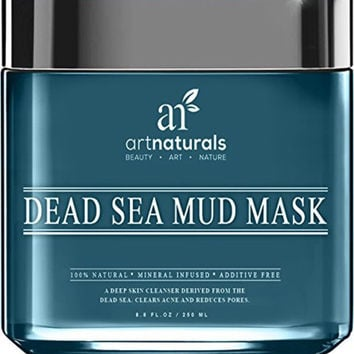 Art Naturals® Dead Sea Mud Mask for Face
