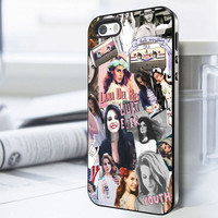 Lana Del Rey iPhone 6 Case