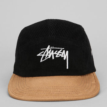 Urban Outfitters - Stussy Corduroy 5-Panel Hat