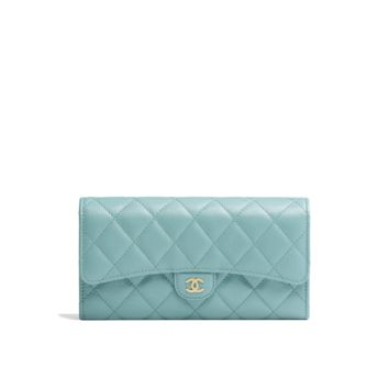 CHANEL Fashion - Classic flap wallet