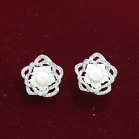 Hair Accessories Stylish Classics Chic Earrings [6049833985]
