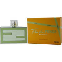 Fendi Fan Di Fendi Eau Fraiche By Fendi Edt Spray 2.5 Oz