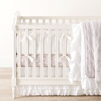 Amelia Tencel® Baby Bedding