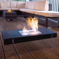 Buschbeck Boston Bio Ethanol Fireplace